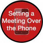 Setting-a-meeting-over-the-phone